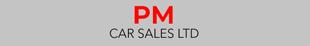 PM Car Sales logo