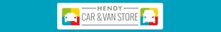 Hendy Van Store Portsmouth logo