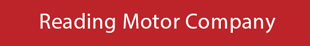 Reading Motor Company Logo