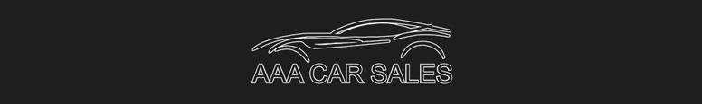 AAA Car Sales Logo
