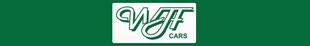 WJF Cars logo