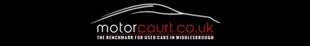 Motorcourt.co.uk logo