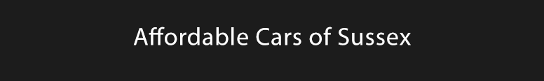 Affordable Cars of Sussex Logo