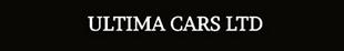 Ultima Cars Ltd logo