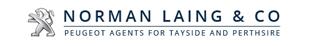 Norman Laing logo