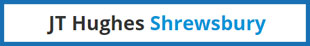 JT Hughes Shrewsbury Honda logo