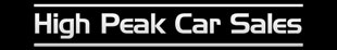 High Peak Car Sales logo
