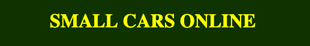 Small Cars Online logo