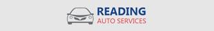 Reading Auto Services Logo