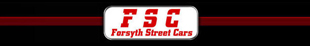 Forsyth Street Cars logo