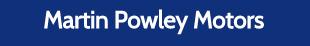 Martin Powley Motor Services logo