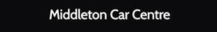 Middleton car centre logo