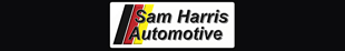 Sam Harris Automotive logo