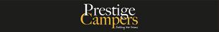 Prestige Automotive logo