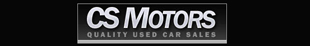 CS Motors logo