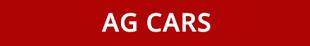 AG Cars Logo