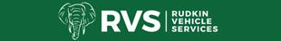 Rudkin Vehicle Services LTD logo