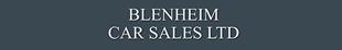 Blenheim Car Sales (Wolverhampton)ltd logo
