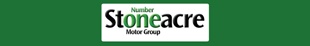 Stoneacre Newcastle FIAT, Alfa, Jeep & Abarth logo