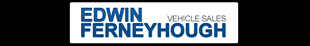 Edwin Ferneyhough Vehicle Sales Ltd logo