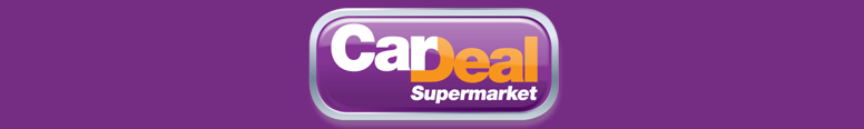 Car Deal Supermarket Dumfries Logo