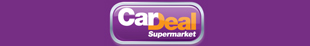 Car Deal Supermarket St Boswells Logo