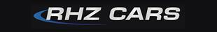 RHZ Cars logo