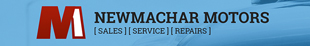 Newmachar Motors Ltd Logo
