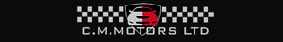 C.M. Motors Ltd Logo
