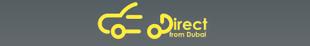 Direct From Dubai logo