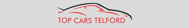 Top Cars Telford Limited Logo