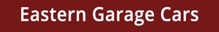 Eastern Garage Cars Logo