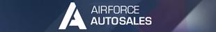 Air Force Auto Sales Logo