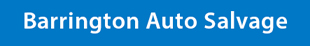 Barrington Autos logo
