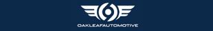 Oakleaf Automotive Ltd Logo