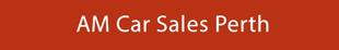AM Car Sales Perth Logo