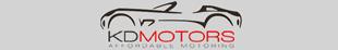 KD Motors Logo