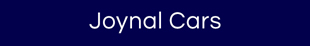 Joynal Cars logo