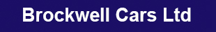 Brockwell Cars Limited logo