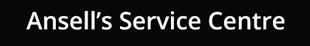 Ansells Service Centre logo