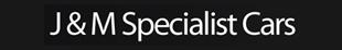 j&mspecialistcars.co.uk logo