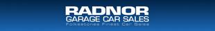 Radnor Garage Car Sales logo